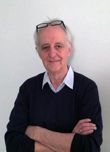 Gerhar Thiel - noMAGIC - ERC